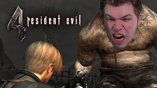 Bad Building 4 (Resident Evil 4)