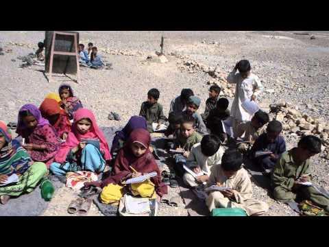 Below poverty line - Baluchistan