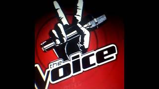 """The Voice Épreuve Ultime Lou maï """"Le coup de soleil"""""""