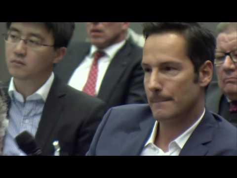 Thorsten Schultes Fragen an Mario Draghi während der EZB Pressekonferenz am 20.10.2016