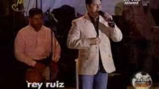 Mundial de la Salsa - Rey Ruiz