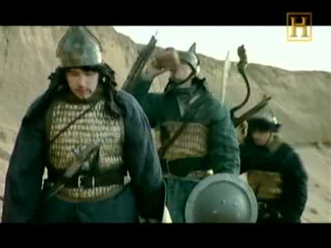 Barbaros - mongoles