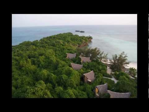 Chumbe Island holiday highlights