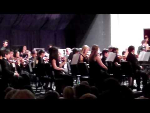 The Complete Harry Potter by OCSA Concert Orchestra