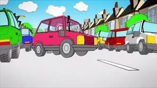 Animation Corporate Video Showreel - Motion Graphics-Trainings-Videos