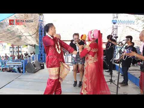DEMI CINTA - VOC. RINI IBANEZ - AFITA NADA - LIVE BABAKAN LOSARI CIREBON 02 JULI 2017