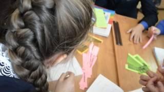 Урок закрепления и совершенствования знаний по английскому языку.