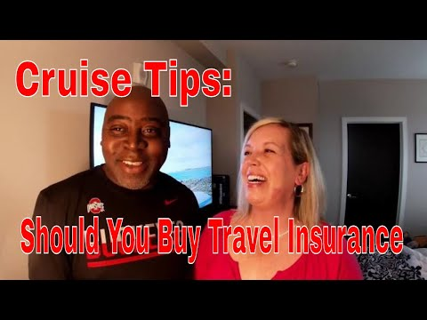 cruise-tips:-should-you-buy-travel-insurance