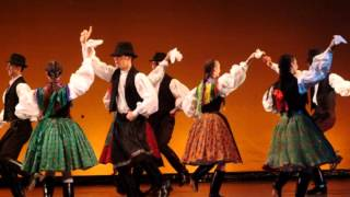 Johannes Brahms - 21 Hungarian Dances / 21 Magyar táncok