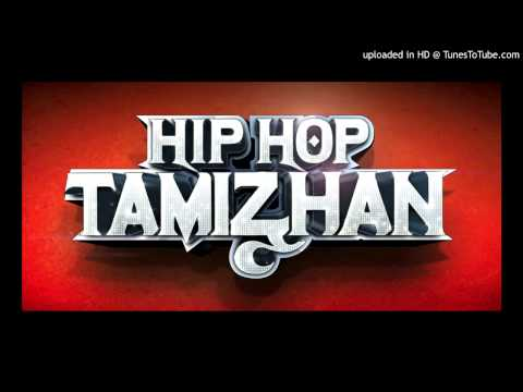Tamilanda ~~ MUST SHARE ~~ Hiphop Tamizhan
