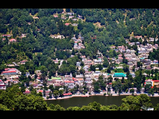 Nainital Hill Station- The Most Popular Tourist Destination in India