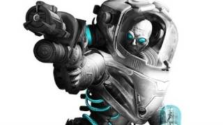 Batman: Arkham City - Mr. Freeze Trailer