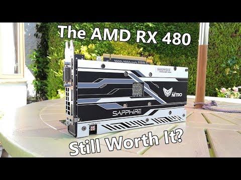 Is The AMD Radeon RX 480 Still Worth Buying In 2019?