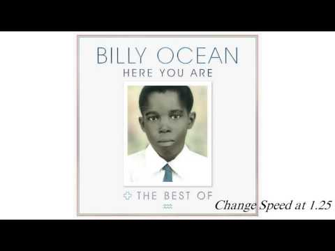 The Best Of Billy Ocean: Here You Are