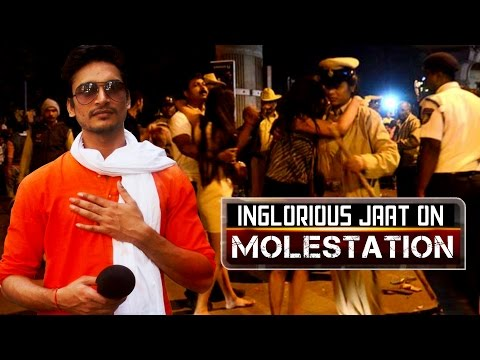 Is It Her Fault? - Unexpected Answers - Inglorious Desi from YouTube · Duration:  4 minutes 16 seconds