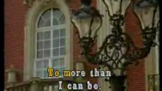 VIDEOKE   Josh Groban   You Raise Me Up