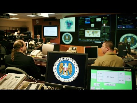 Keeping your friends close: the NSA spied on US allies