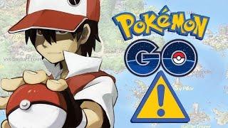 Pokemon Go is DANGEROUS?  - The Know