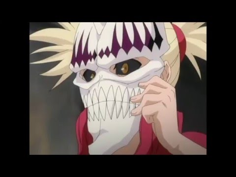 bleach : all hollow forms - YouTube