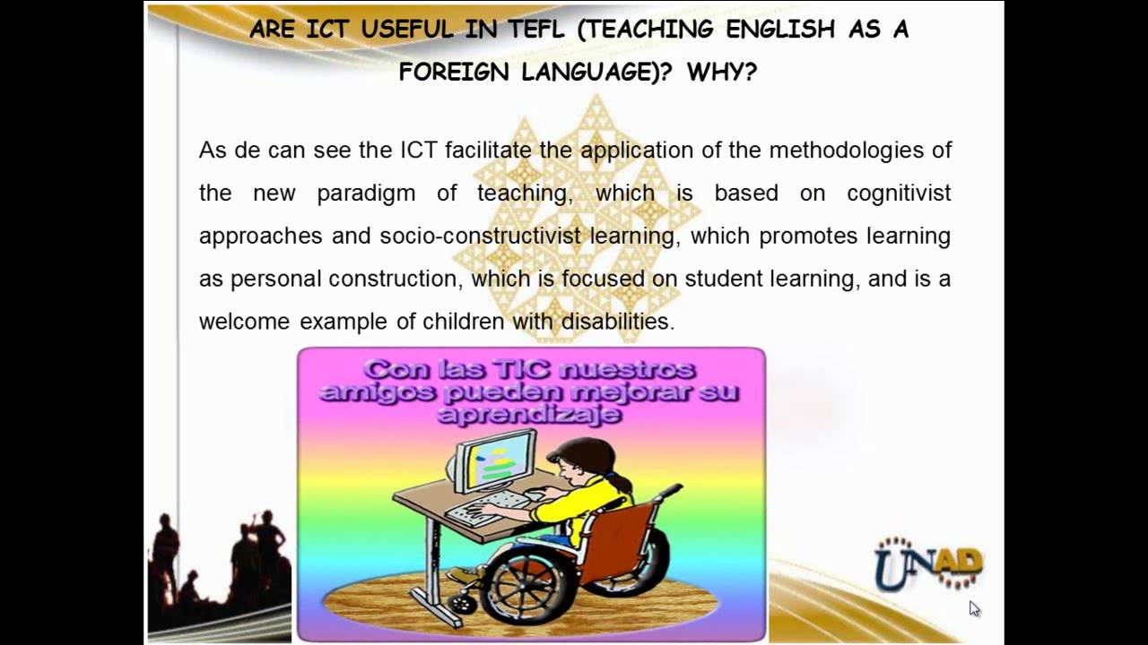 importance of information communication technology in Information and communication technology (ict) is important in primary education because it enables kids to search for the information they need and to organize what they have.