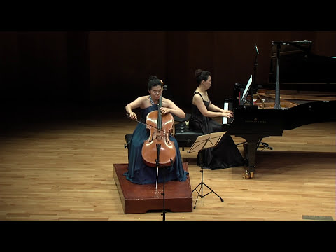 It is well with my soul(내평생에 가는길), Cello, Yeonjin Kim (첼로 김연진)