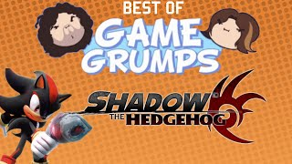 Best of Game Grumps - Shadow the Hedgehog