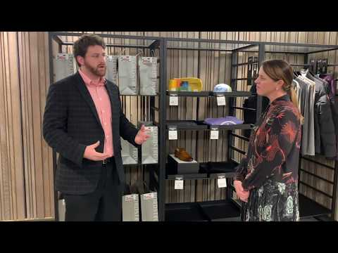 StoreTours: The First Nordstrom Men's Store