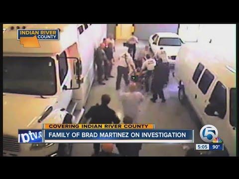 Patti and Dean Martinez: Parents of Brad Martinez call investigation into his death 'sloppy'