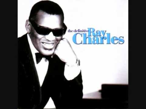 Ray Charles  Mess Around