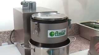 Tagliaverdure 4000 L'ortolana - Fimar Spa