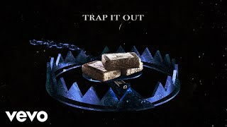 Peewee Longway, Cassius Jay - Trap It Out (Visualizer) ft. Lil Baby