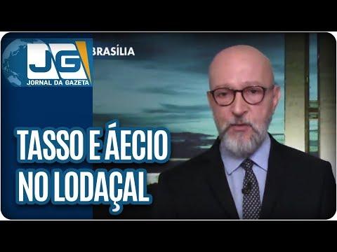 Josias de Souza/Tasso e Aécio se entendem no lodaçal