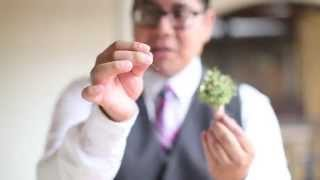 How To Put Oฑ A Boutonniere