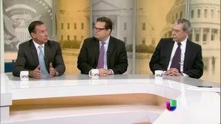 Carlos Gutiérrez, Adolfo Franco y Alfonso Aguilar - Al Punto