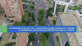 #OjoConElPOT   Usos del suelo