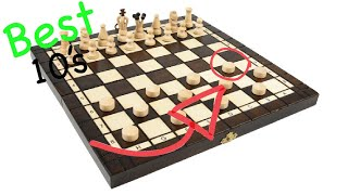 Top 10 TWO PERSON STRATEGY BOARD GAMES That You Can PLAY