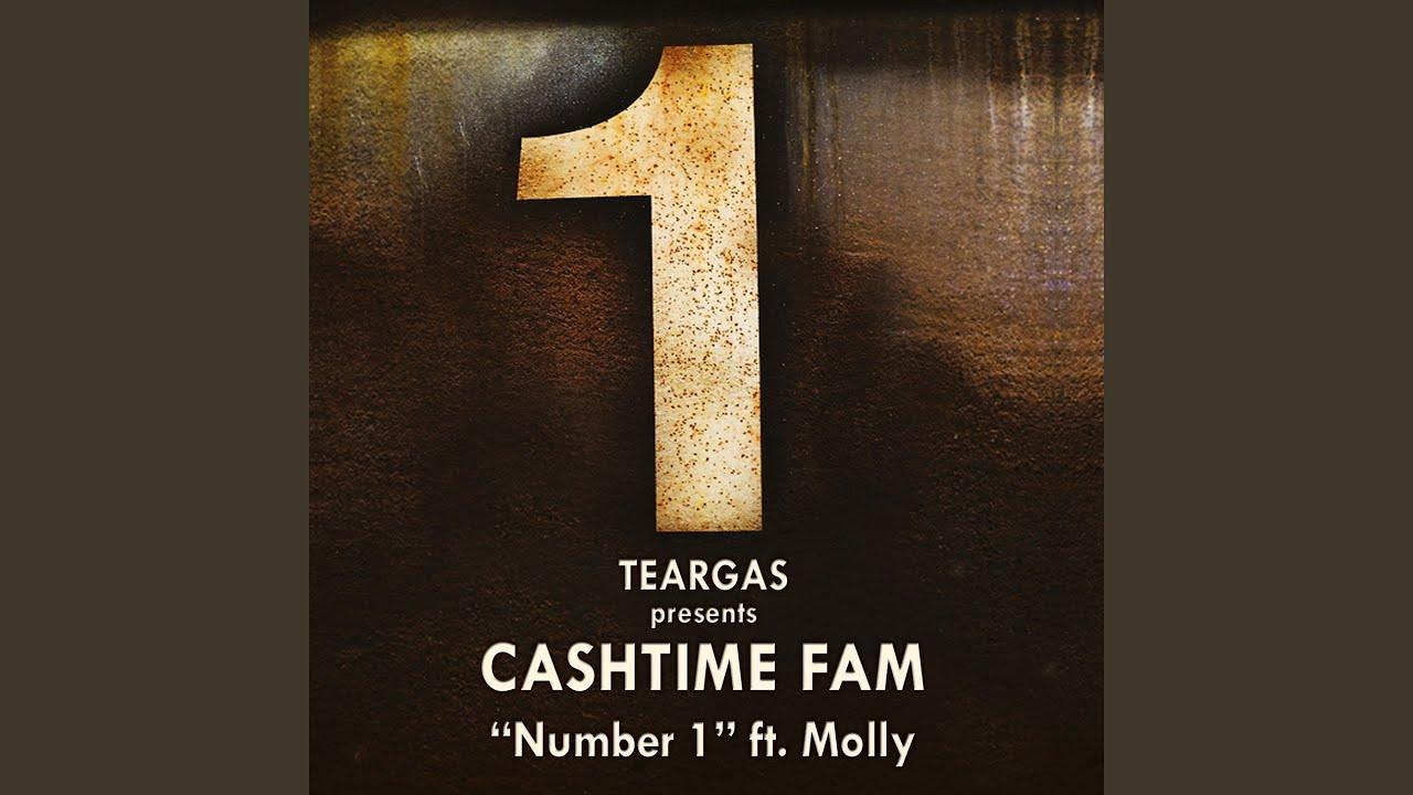 cashtime fam number 1