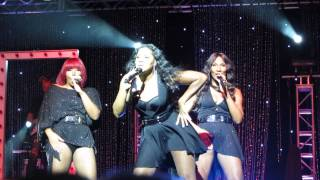 Trina Braxton - Party or Go Home (Live)
