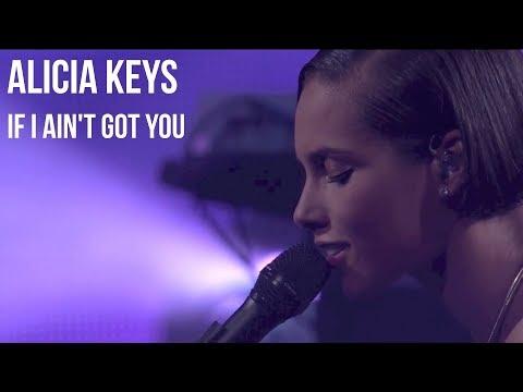 ALICIA KEYS  IF I AINT GOT YOU  subtitulada en Español + lyrics