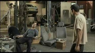 trailer - Jaffa