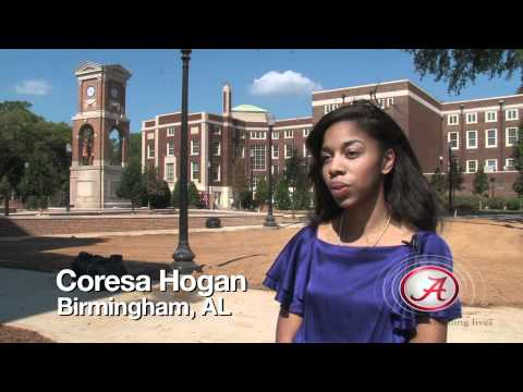 Notes from Alabama: Malone-Hood Plaza Dedication