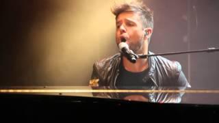 El mundo - Pablo López (Murcia, 15.10.15)