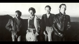 Ultravox  Accent on Youth Live.