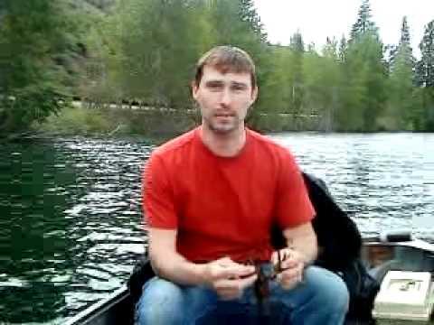 Crawfishing #2 Washington