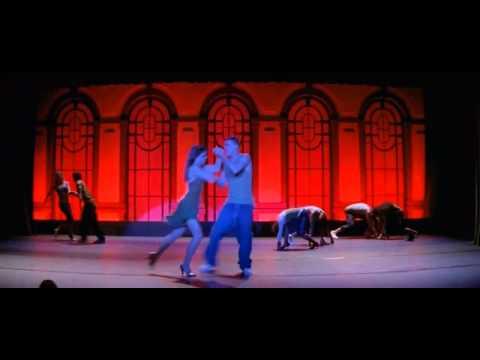 Клип Шаг вперёд - Финальный танец