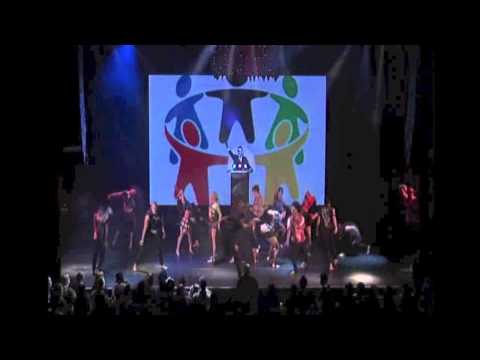 ANDRE FUENTES 14TH ANNIVERSARY CHOREOGRAPHERS CARNIVAL 2013