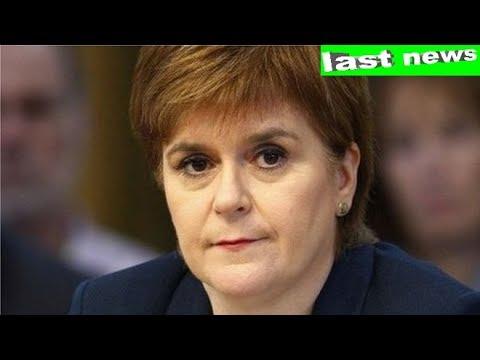 Sturgeon 'substantially in dark' over Brexit talks