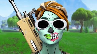 Clout (Offset ft. Cardi B) - Fortnite Montage #ReleaseTheHounds