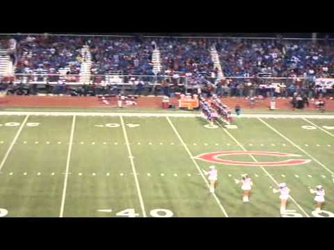 Carthage vs Henderson 2011 FULL
