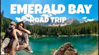 ROAD TRIP AROUND LAKE TAHOE: DAY 2 VLOG: AGE GAP RELATIONSHIP